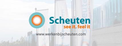 Scheuten proudly presents... Scheuten the Movie!