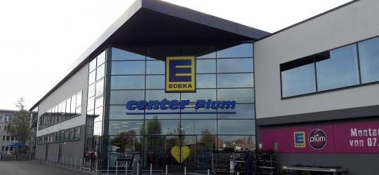 Edeka Center Plum in Linnich