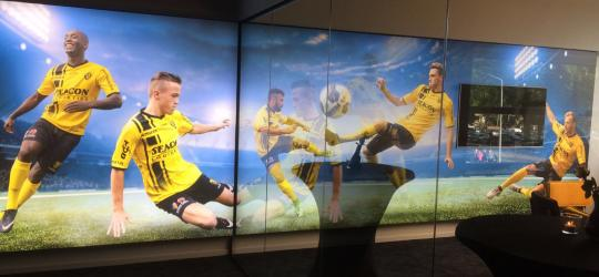 VVV Venlo business lounge