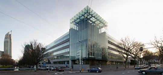 Dutch Ministry of Finance